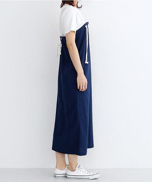 merlot(メルロー)/ロープスピンドルジャンパースカート/00010012-939230202936_img02