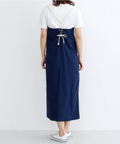merlot(メルロー)/ロープスピンドルジャンパースカート/00010012-939230202936_img03