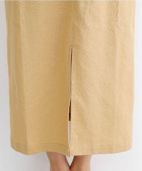 merlot(メルロー)/ロープスピンドルジャンパースカート/00010012-939230202936_img07