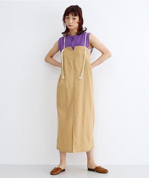 merlot(メルロー)/ロープスピンドルジャンパースカート/00010012-939230202936_img14