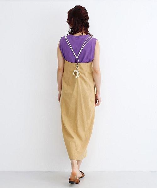 merlot(メルロー)/ロープスピンドルジャンパースカート/00010012-939230202936_img16