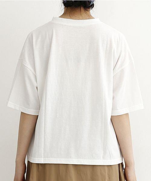 merlot(メルロー)/FOODフォトプリントTシャツ/00010012-939630033234_img03