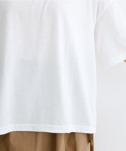 merlot(メルロー)/FOODフォトプリントTシャツ/00010012-939630033234_img06