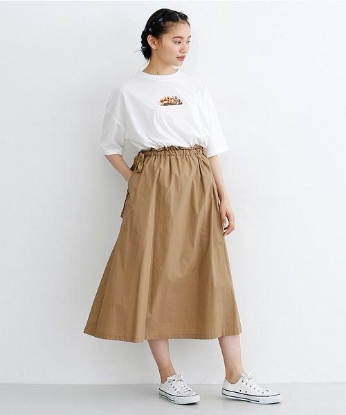 merlot(メルロー)/FOODフォトプリントTシャツ/00010012-939630033234_img12