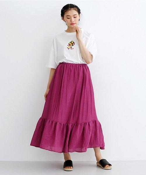 merlot(メルロー)/FOODフォトプリントTシャツ/00010012-939630033234_img14