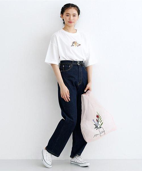 merlot(メルロー)/FOODフォトプリントTシャツ/00010012-939630033234_img16