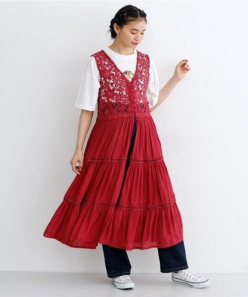 merlot(メルロー)/FOODフォトプリントTシャツ/00010012-939630033234_img17