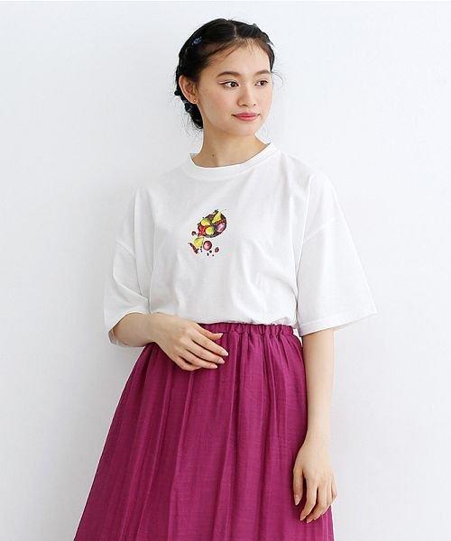 merlot(メルロー)/FOODフォトプリントTシャツ/00010012-939630033234_img18