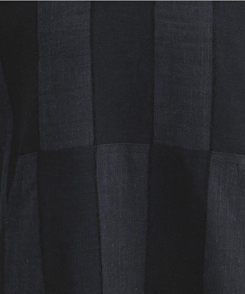 merlot(メルロー)/【IKYU】ストライププルオーバーシャツ/00010012-939670063174_img11
