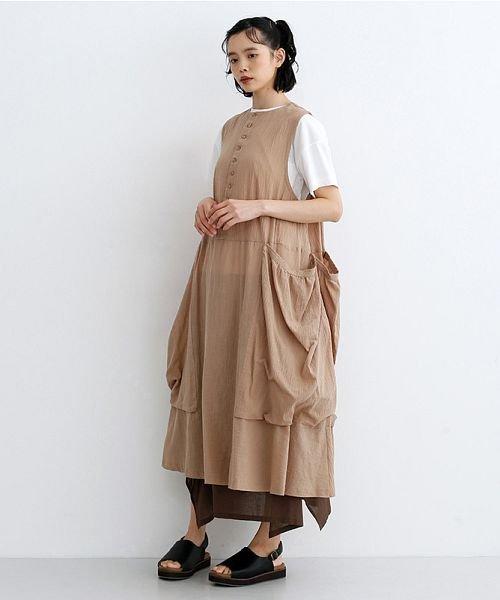 merlot(メルロー)/【IKYU】アシンメトリーフレアスカート/00010012-939670143148_img17