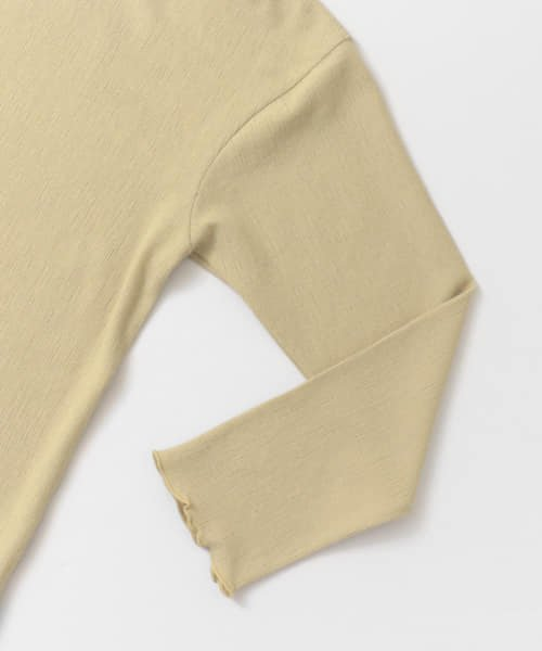 URBAN RESEARCH(アーバンリサーチ)/ヨウリュウT-shirts/UR95-21Q003_img08