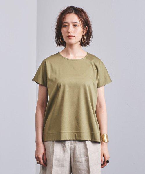 UNITED ARROWS(ユナイテッドアローズ)/UWSC ステッチ Tシャツ/15176992051_img02