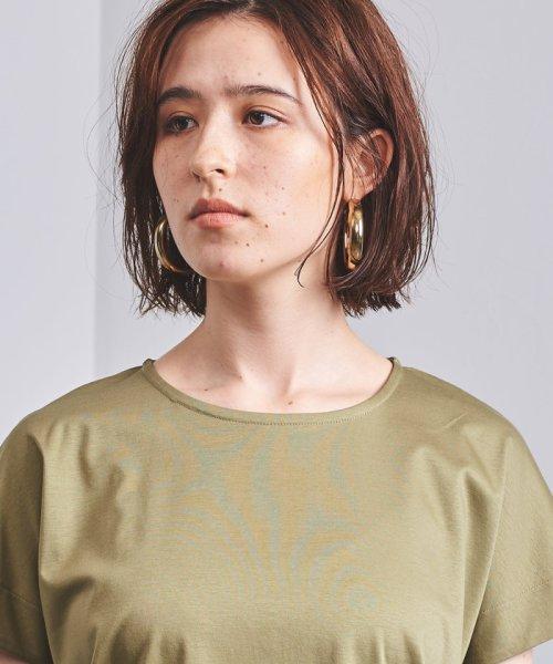 UNITED ARROWS(ユナイテッドアローズ)/UWSC ステッチ Tシャツ/15176992051_img05