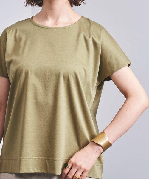 UNITED ARROWS(ユナイテッドアローズ)/UWSC ステッチ Tシャツ/15176992051_img06