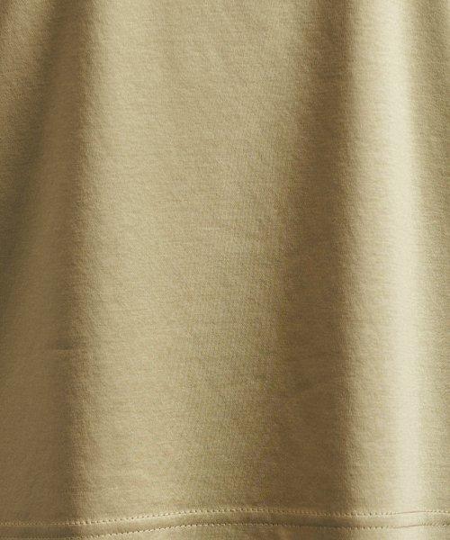 UNITED ARROWS(ユナイテッドアローズ)/UWSC ステッチ Tシャツ/15176992051_img08