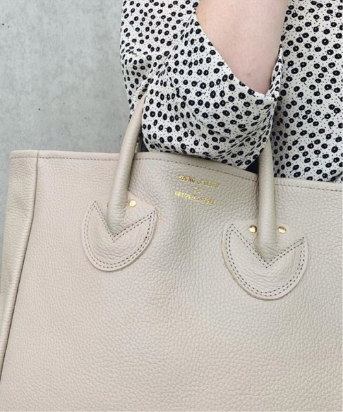 IENA(イエナ)/YOUNG&OLSEN EMBOSSED レザートートバッグ(M)◆/19092910010630_img15