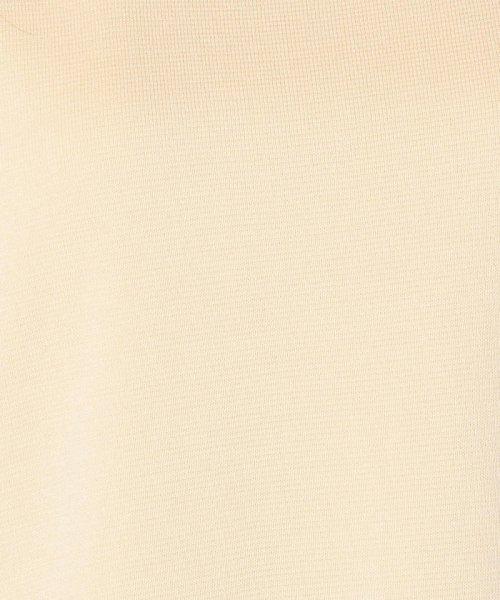 fredy emue(フレディエミュ)/ミラノリブノースリーブニット/9-0021-3-22-001_img07