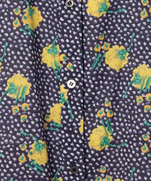 fredy emue(フレディエミュ)/LIBERTYプリントワンピース/9-0021-3-27-008_img07