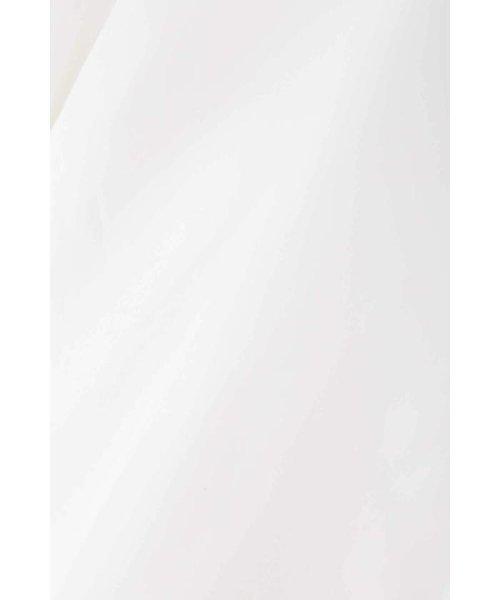 NATURAL BEAUTY(ナチュラル ビューティー)/◆[ウォッシャブル]ボリュームスリーブシャツ/0189210907_img04