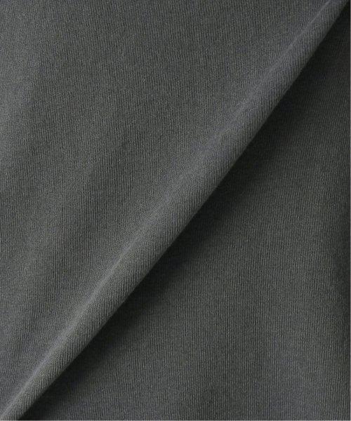 Spick & Span(スピック&スパン)/バイオウォッシュビックTシャツ◆/19070200220030_img17