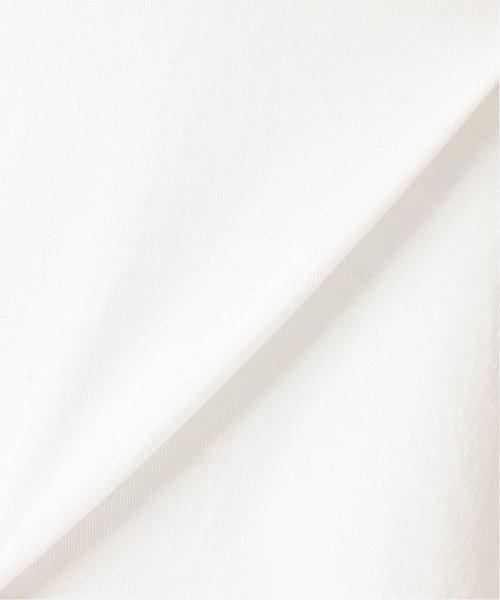 Spick & Span(スピック&スパン)/バイオウォッシュビックTシャツ◆/19070200220030_img18