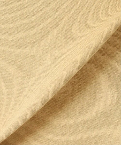 Spick & Span(スピック&スパン)/バイオウォッシュビックTシャツ◆/19070200220030_img19