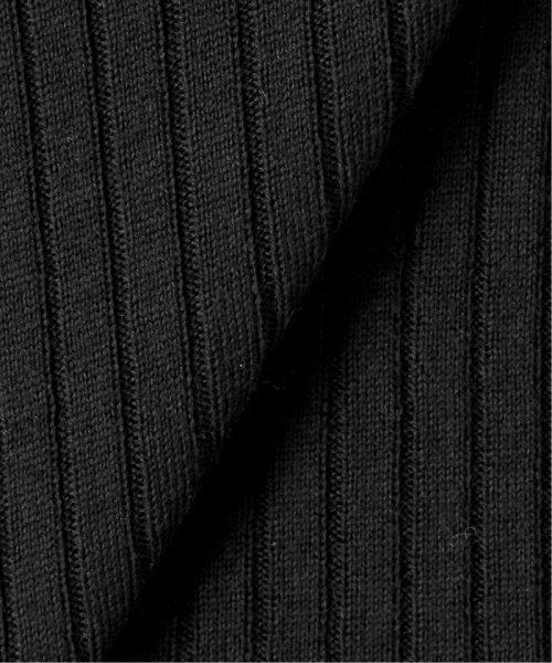 IENA(イエナ)/6x3リブクルーネックプルオーバー◆/19080900701030_img18