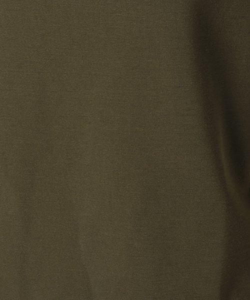 Bou Jeloud(ブージュルード)/<2019AW新作>バックリボンボトルネックカットソー/793101_img25