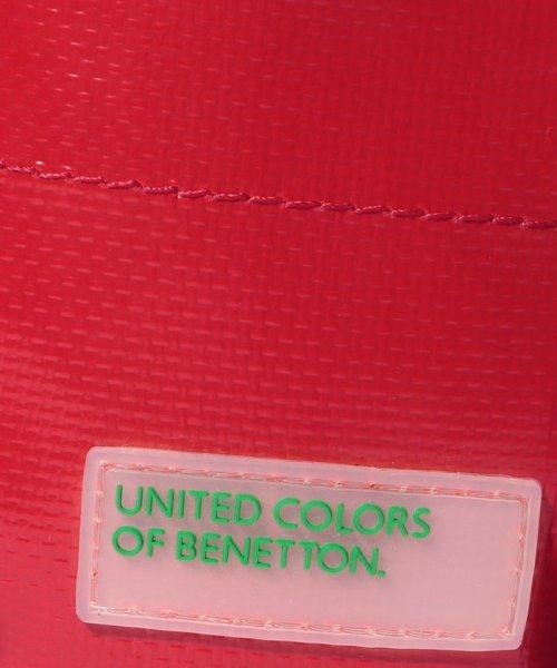 BENETTON (women)(ベネトン(レディース))/PVC配色ウエストポーチ/19P6GZRD13F7_img13