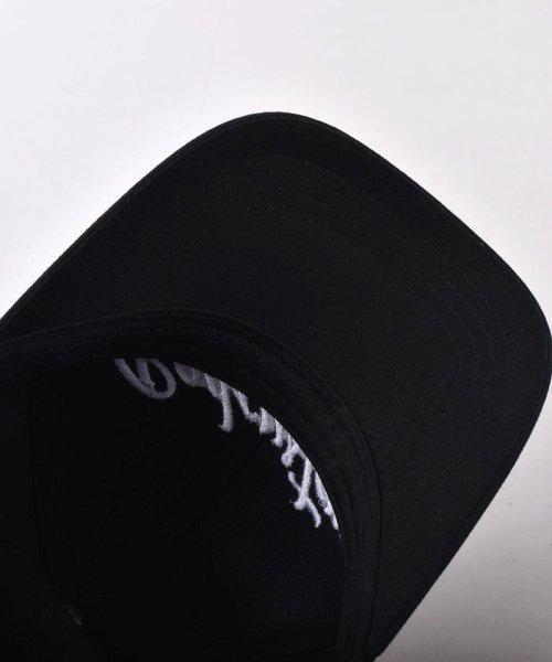 RAD CUSTOM(ラッドカスタム)/ツイル刺繍キャップ/163415538_img06