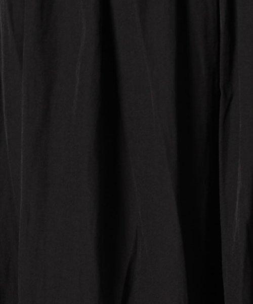 Bou Jeloud(ブージュルード)/【セットアップ対応商品】気流染めマットサテンスカート/593974_img18