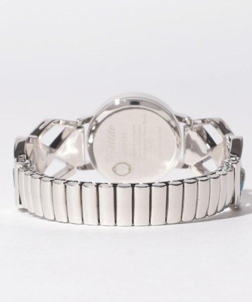 SELECT(SELECT)/〈nattito/ナティート〉Acetate Expansion Belt Watch ダイヤン/41263056_img02