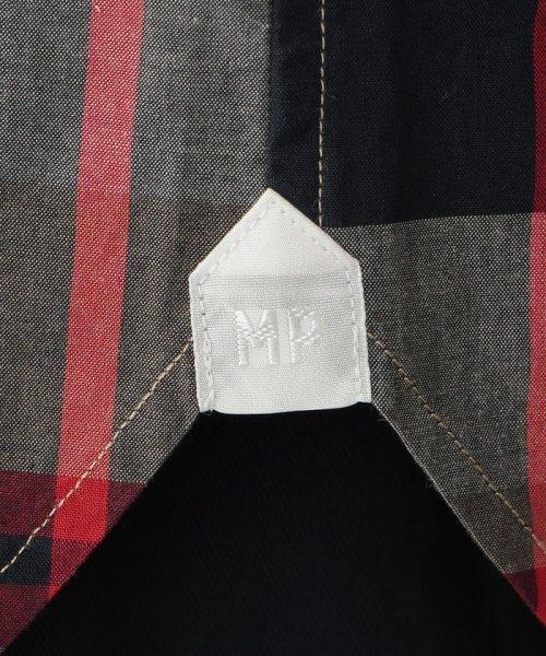 MACKINTOSH PHILOSOPHY(マッキントッシュ フィロソフィー)/ハウスチェック ボタンダウンMPシャツ/H1M10209--_img10