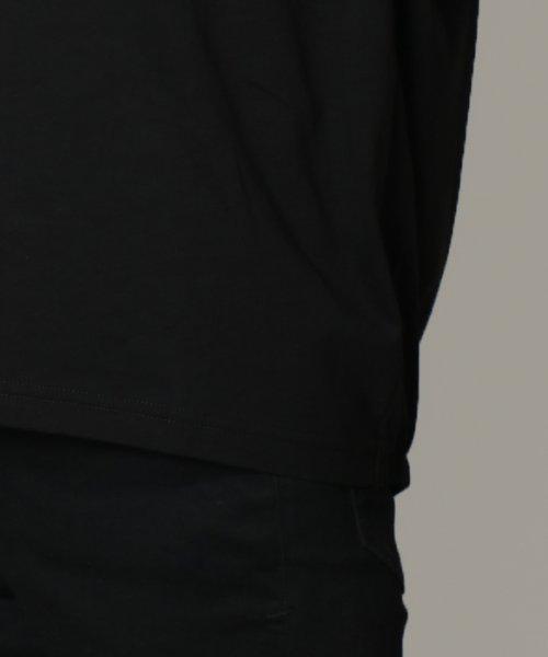 SCOTCLUB(スコットクラブ)/ SCOTCLUB(スコットクラブ) バックフリルロゴTシャツ/021226449_img10