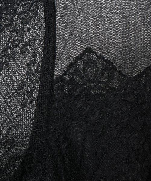 SCOTCLUB(スコットクラブ)/Rire Fete(リルフェテ) パールネックレスレースドレス/024126280_img11