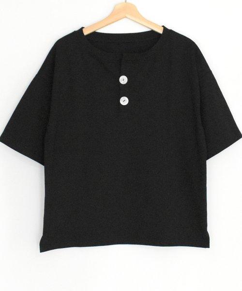 felt maglietta(フェルトマリエッタ)/パンツもスカートにも相性抜群!!ゆる Tシャツ トップス 夏 大きいサイズ/am226_img06
