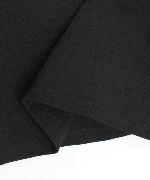 felt maglietta(フェルトマリエッタ)/パンツもスカートにも相性抜群!!ゆる Tシャツ トップス 夏 大きいサイズ/am226_img10