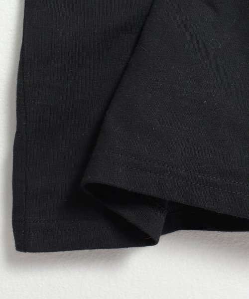 felt maglietta(フェルトマリエッタ)/アシメに付いたカラフルボタンが可愛い◎一枚でお洒落に着れるポロシャツ♪/トップス/カットソー/夏/ポロシャツ/韓国ファッションシャツ Tシャツ/am233_img05