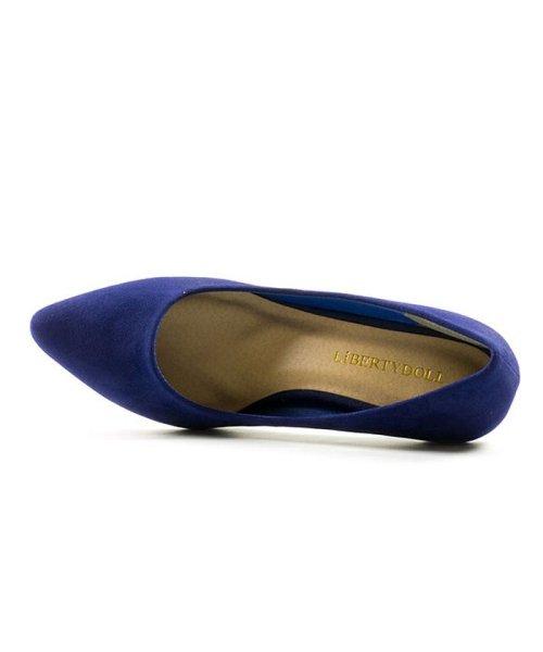 FOOT PLACE(フットプレイス)/レディース パンプス シンプル カラバリ MS-5415/MS-5415-SS_img67