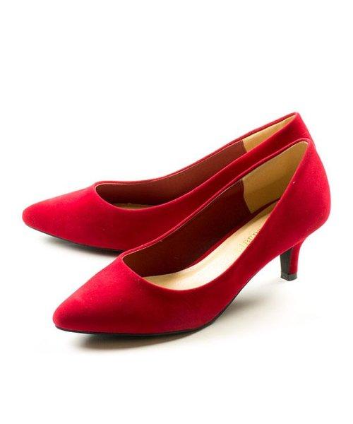 FOOT PLACE(フットプレイス)/レディース パンプス シンプル カラバリ MS-5415/MS-5415-SS_img76