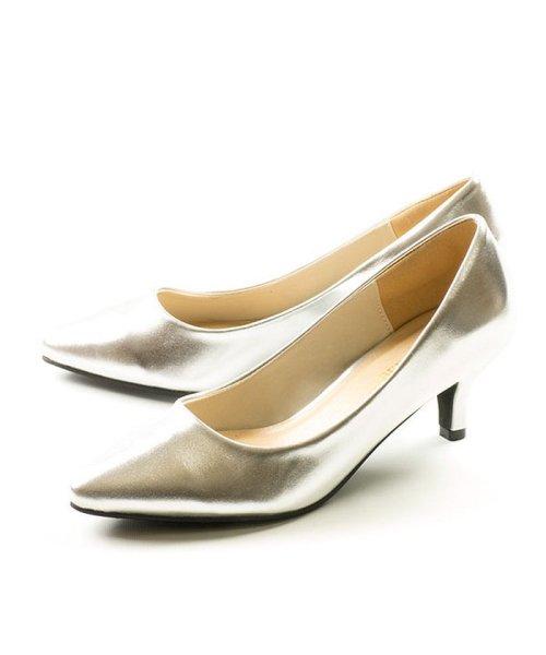 FOOT PLACE(フットプレイス)/レディース パンプス シンプル カラバリ MS-5415/MS-5415-SS_img81