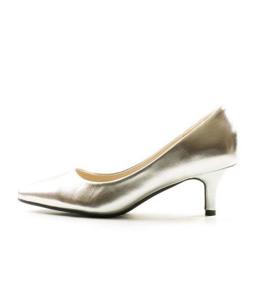 FOOT PLACE(フットプレイス)/レディース パンプス シンプル カラバリ MS-5415/MS-5415-SS_img82