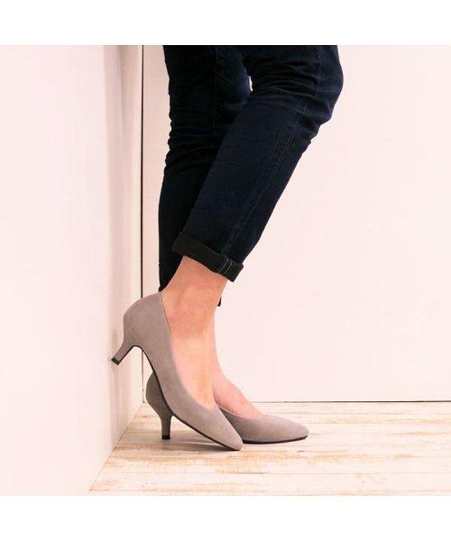FOOT PLACE(フットプレイス)/レディース パンプス シンプル カラバリ MS-5415/MS-5415-SS_img87