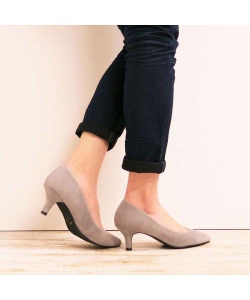 FOOT PLACE(フットプレイス)/レディース パンプス シンプル カラバリ MS-5415/MS-5415-SS_img88
