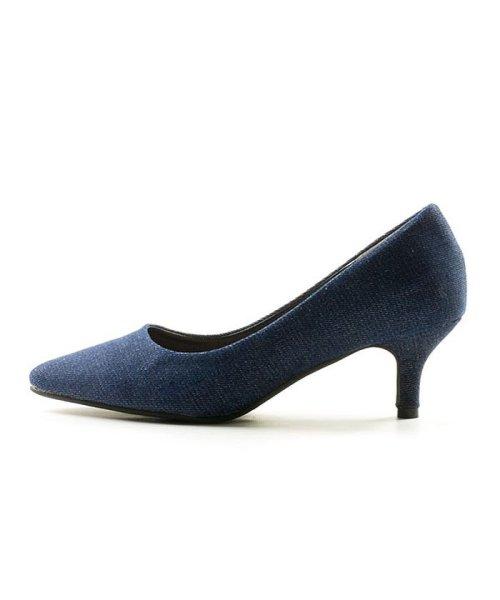 FOOT PLACE(フットプレイス)/レディース パンプス シンプル カラバリ MS-5415/MS-5415-SS_img91