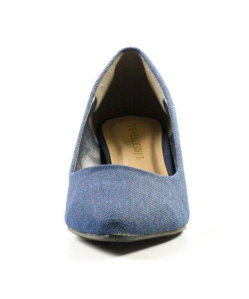 FOOT PLACE(フットプレイス)/レディース パンプス シンプル カラバリ MS-5415/MS-5415-SS_img92