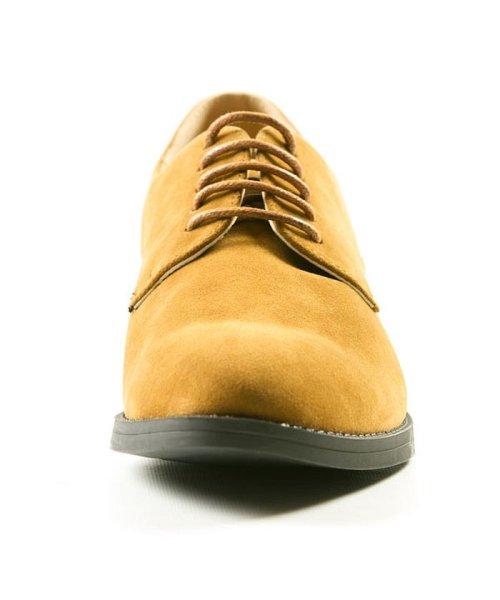 FOOT PLACE(フットプレイス)/レディース ローファー マニッシュ オックスフォード MS-5433/MS-5433-SS_img60