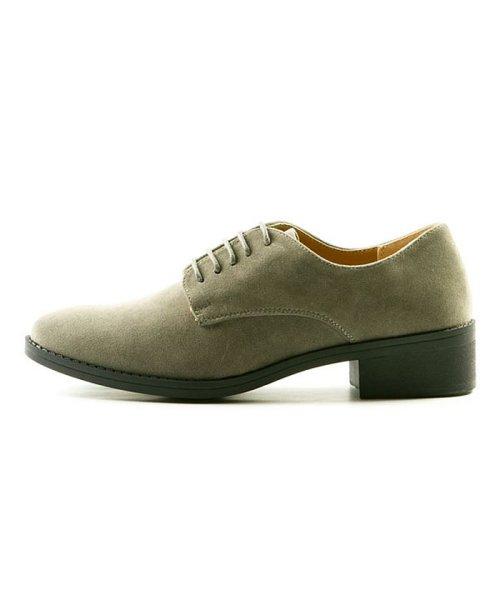 FOOT PLACE(フットプレイス)/レディース ローファー マニッシュ オックスフォード MS-5433/MS-5433-SS_img61