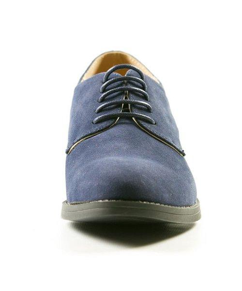 FOOT PLACE(フットプレイス)/レディース ローファー マニッシュ オックスフォード MS-5433/MS-5433-SS_img67