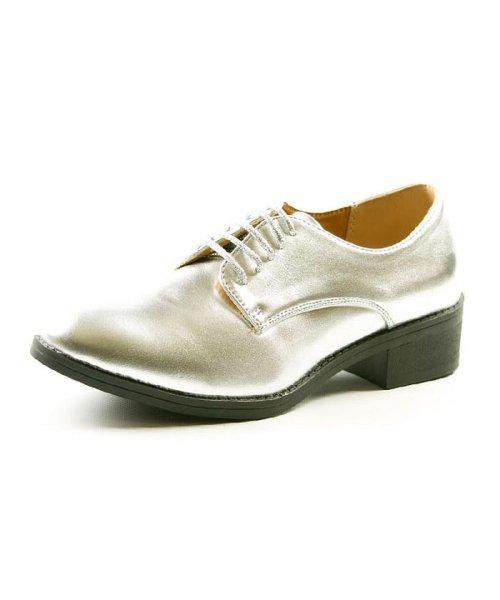 FOOT PLACE(フットプレイス)/レディース ローファー マニッシュ オックスフォード MS-5433/MS-5433-SS_img69